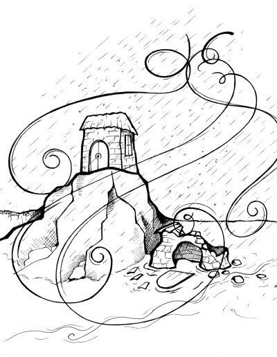Dabar dibujos 9º Ordinario