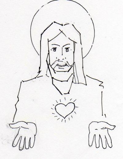 Dabar dibujos 7º Pascua