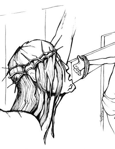 Dabar dibujos Jesucristo Rey