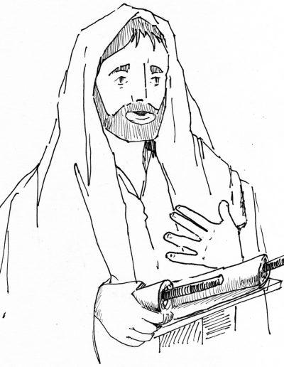 Dibujos Dabar 3º ordinario