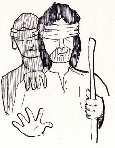 Dabar dibujos 8º Ordinario