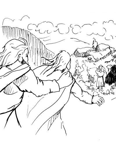 Dibujos Dabar Pascua
