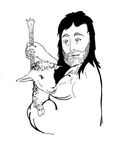 Dibujos Dabar 4º Pascua