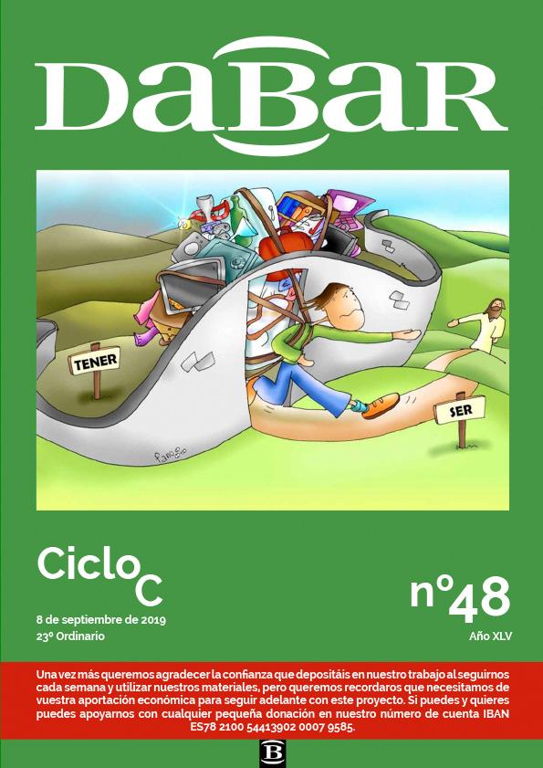 Dabar Revista numero 48
