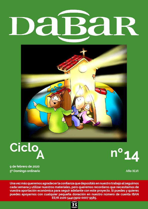 Dabar Revista numero 14