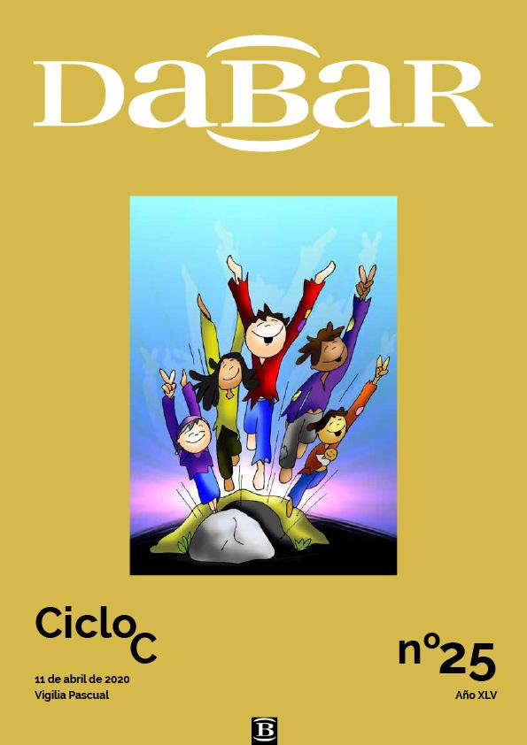 Dabar Revista numero 25 ciclo A