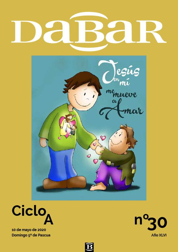 Dabar Revista numero 30 A