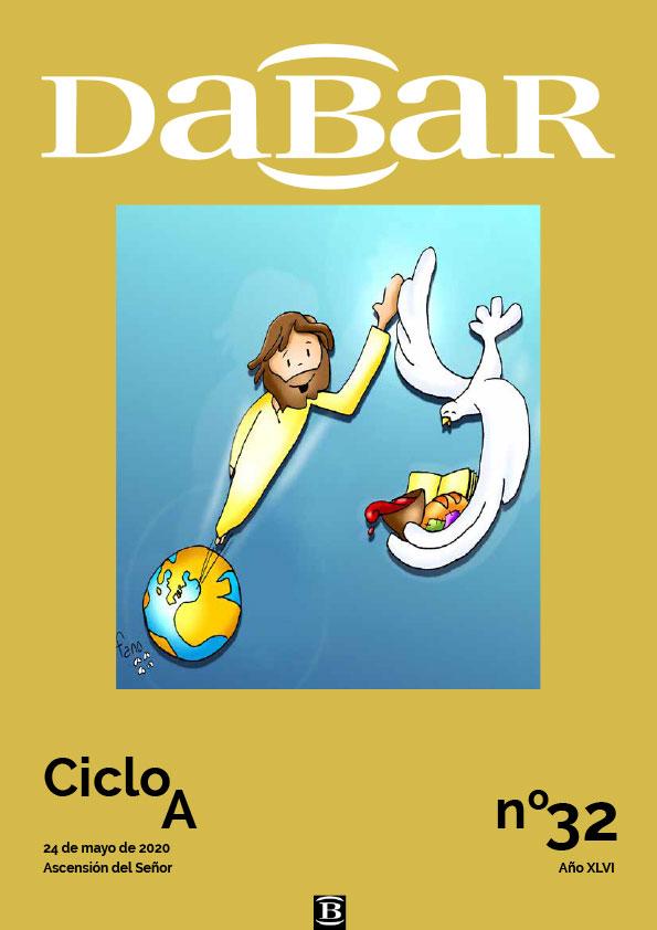 Dabar Revista número 32 ciclo A