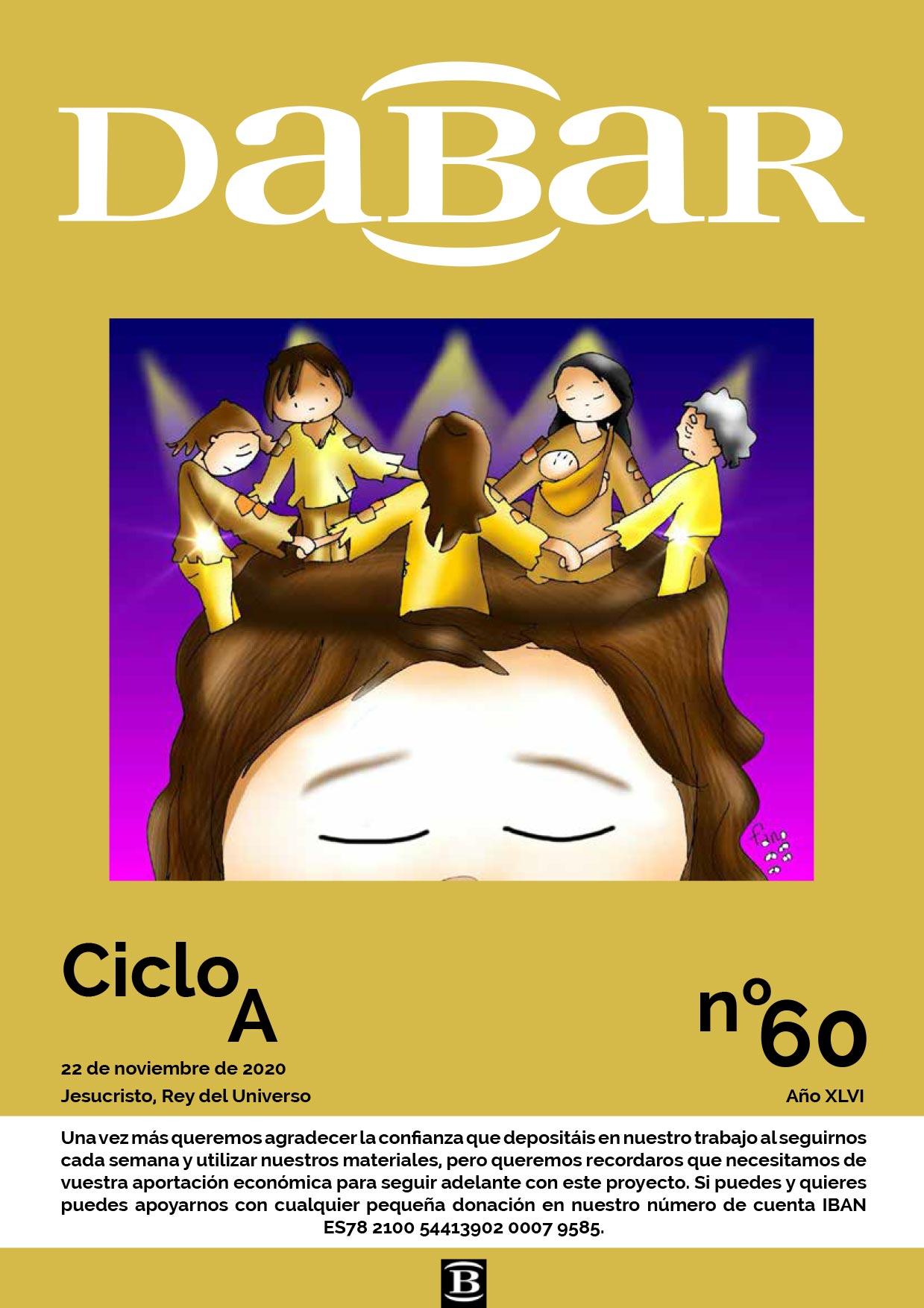 Dabar Revista numero 60 ciclo A