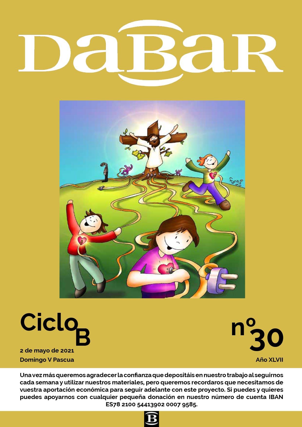 Dabar Revista numero 30 ciclo B